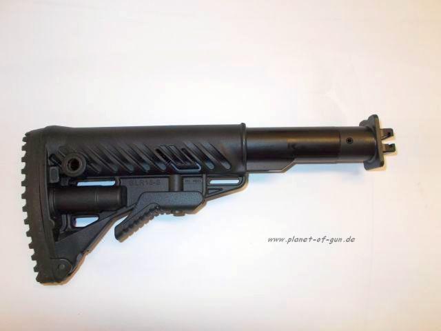 dein shotgun shop